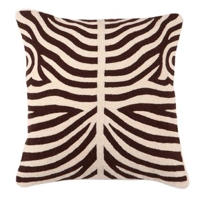 Eichholtz-Pillow-Zebra-Brown_Eichholtz-By-Oroa_Treniq_1