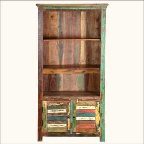 Old-Reclaimed-Wood-Open-Book-Shelf_Shakunt-Impex-Pvt.-Ltd._Treniq_0
