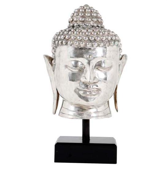 Silver buddha   eichholtz javanese eichholtz by oroa treniq 1 1505810749520