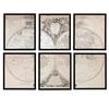 Eichholtz orbis vetus print (set of 6) eichholtz by oroa treniq 1 1505820045292