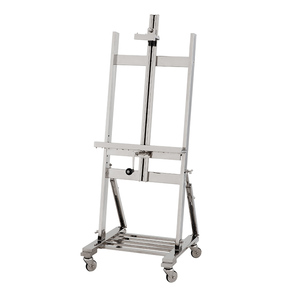 Silver-Tv-Easel-On-Wheels-|-Eichholtz_Eichholtz-By-Oroa_Treniq_0