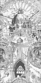 Sanctuary-Skull-Tufted-Rug_Mineheart_Treniq_0