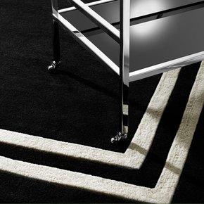 Black Carpet   Eichholtz Celeste - M