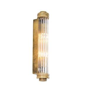 Brass Wall Lamp | Eichholtz Gascogne - S