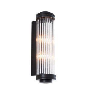Bronze Wall Lamp | Eichholtz Gascogne - L