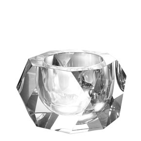 Crystal Bowl | Eichholtz Tampa