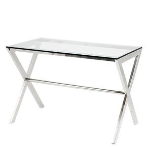 Glass-Home-Desk-|-Eichholtz-Criss-Cross_Eichholtz-By-Oroa_Treniq_0