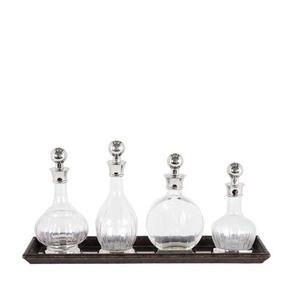 Glass-Decanter-Set-Of-4-|-Eichholtz-Armagnac_Eichholtz-By-Oroa_Treniq_0