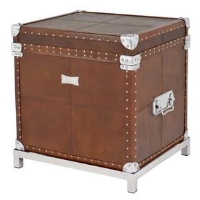 Brown-Leather-Flight-Case-|-Eichholtz_Eichholtz-By-Oroa_Treniq_0