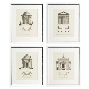 Eichholtz-Architecture-Print-(Set-Of-4)_Eichholtz-By-Oroa_Treniq_0