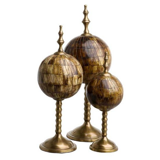 Globe decor (set of 3)   eichholtz leonardo eichholtz by oroa treniq 1 1506502100042