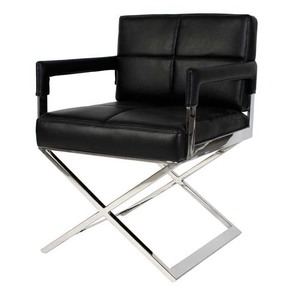 Black-Leather-Desk-Chair-|-Eichholtz-Cross_Eichholtz-By-Oroa_Treniq_0