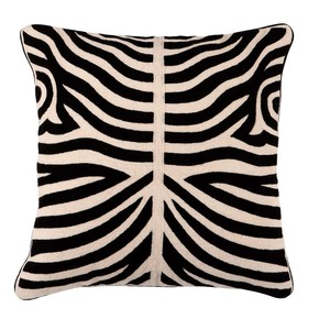 Eichholtz-Pillow-Zebra-Black_Eichholtz-By-Oroa_Treniq_0