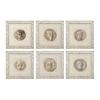 Eichholtz antique coins print (set of 6) eichholtz by oroa treniq 1 1506658887738