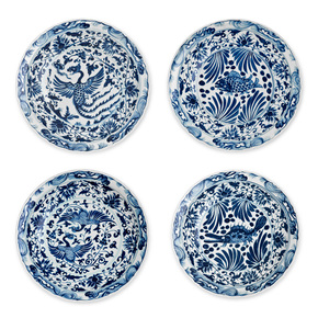 Chinese-Wall-Plates-(Set-Of-4)-|-Eichholtz_Eichholtz-By-Oroa_Treniq_0