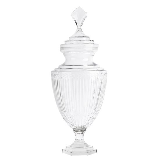 Glass vase   l   eichholtz harcourt eichholtz by oroa treniq 1 1506664982056