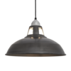 Old factory vintage pendant light  12 inch industville treniq 1 1506609405781