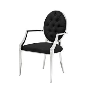 Black-Dining-Chair-|-Eichholtz-Tayler_Eichholtz-By-Oroa_Treniq_0