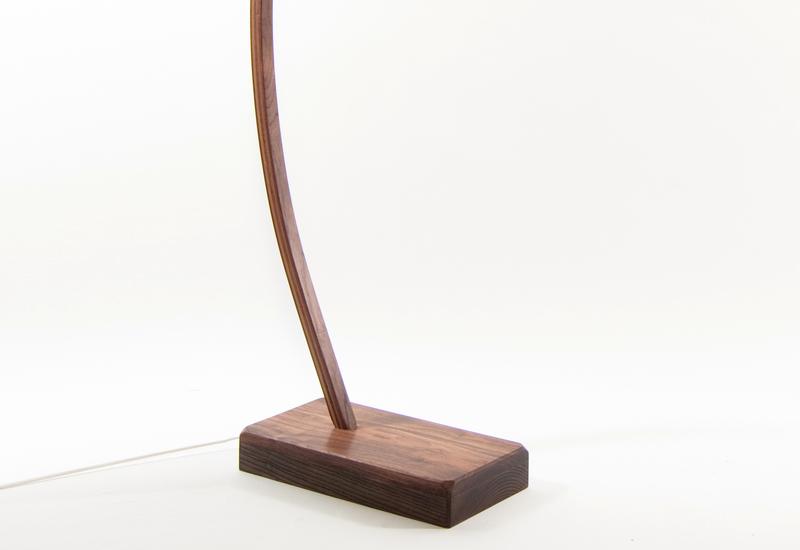 Arc lamp stand 3