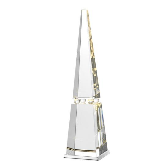 Eichholtz bari crystal table lamp eichholtz by oroa treniq 1 1506920793557
