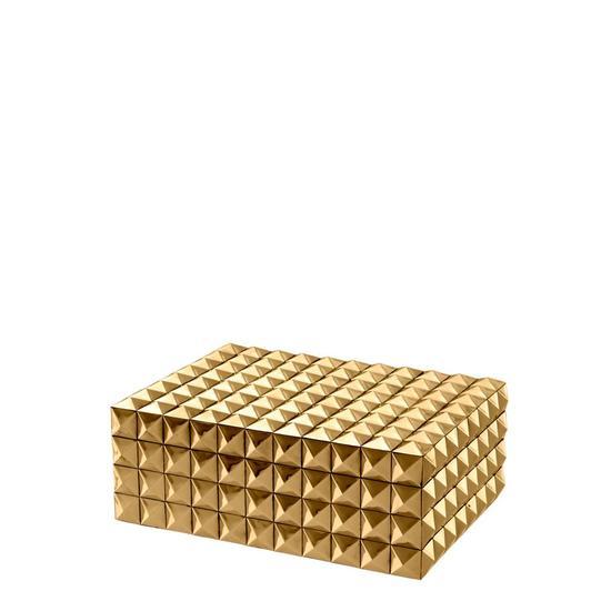 Gold storage box (s)   eichholtz vivienne eichholtz by oroa treniq 1 1506925444155