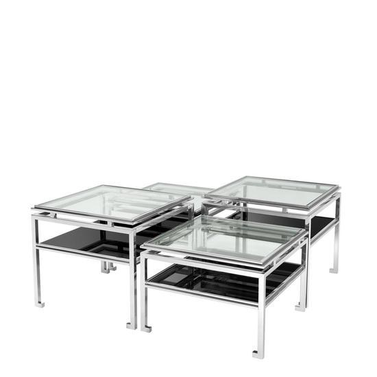 Glass coffee table   eichholtz calvin eichholtz by oroa treniq 1 1506926697666