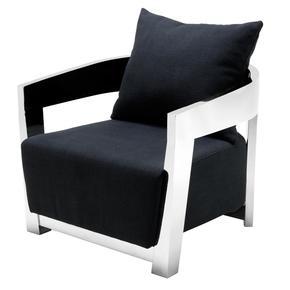Black-Lounge-Chair-|-Eichholtz-Rubautelli_Eichholtz-By-Oroa_Treniq_0