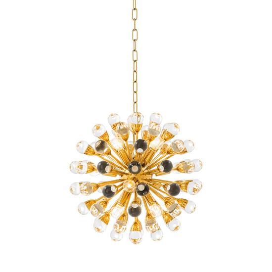 Gold chandelier   eichholtz antares   s eichholtz by oroa treniq 1 1506989639048