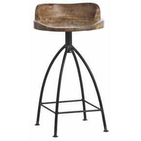 Vintage-Wooden-Seat-Metal-Legs-Bar-Stool_Shakunt-Impex-Pvt.-Ltd._Treniq_0