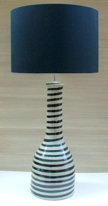Soho-Blue-Handpainted-Ceramic-Lamp_Kinkatou_Treniq_0
