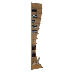 Flow-Tall-Shelf-Unit-|-Handmade-Oak-Narrow-Shelves-|-Corner-Space-Saving_Liv-Cornall-Design_Treniq_0