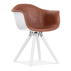 Cult-Design-Moda-Aviator-Armchair-Cd2,-Faux-Leather_Cult-Furniture_Treniq_0