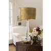 Crystal table lamp brass decorative crafts treniq 4