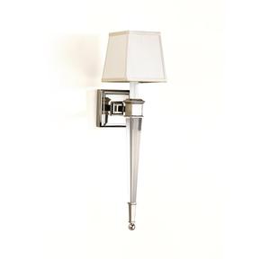 Crystal Wall Lamp - Decorative Crafts - Treniq