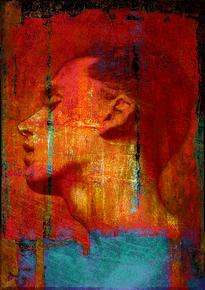 Red-Boy_Rob-Highton-Art_Treniq_0
