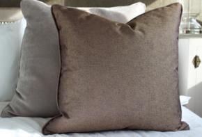 Luxe-Bronze-Shagreen-Cushion_Ps-Interiors_Treniq_0