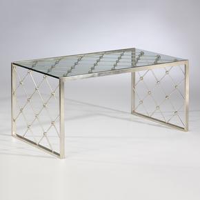 Knot Coffee Table - Decorative Crafts - Treniq