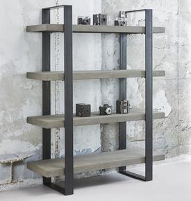 Industrial-Style-Metal-&-Concrete-Shelving-Unit._Elderflower-Lane_Treniq_0
