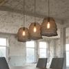 Trio of antiqued bronze hanging pendant lamps. elderflower lane treniq 1 1508349572325