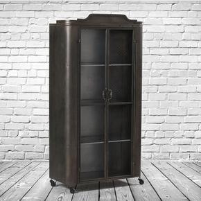-Large-Industrial-Iron-Storage-Cabinet-With-Mesh-Doors._Elderflower-Lane_Treniq_0