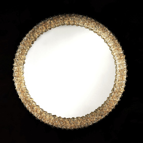 Ornament Mirror - Decorative Crafts - Treniq