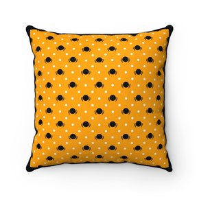 Maison-D'elite-Halloween-Square-Decorative-Pillow-W/-Insert_Vero_Treniq_0