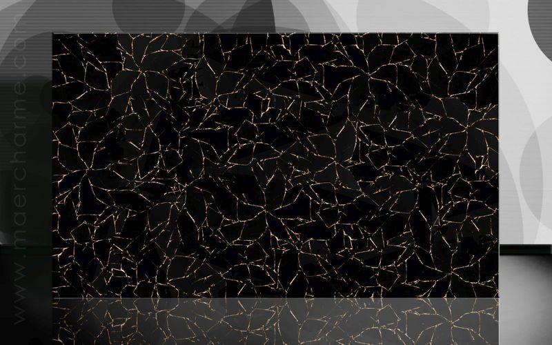 Obsidian with gold maer charme treniq 1 1508766403632