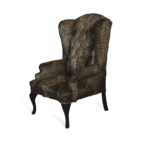 Leopard-Brown-Armchair_Cravt-Original_Treniq_0