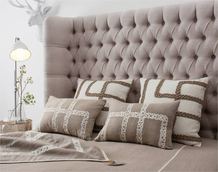 La t%c3%a8ne embroidered small lumbar cushion aztaro ltd. treniq 1 1509797402739