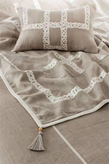 La t%c3%a8ne embroidered small lumbar cushion aztaro ltd. treniq 1 1509797402742