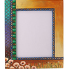 Hand painted mughal dusk photoframe auraz design treniq 1 1509955382462