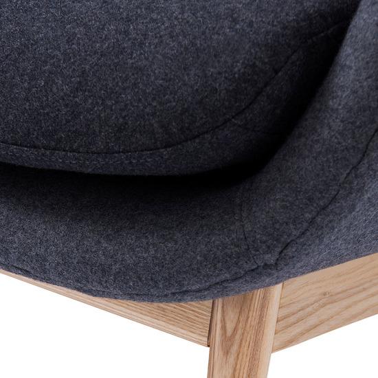 Cult design duchess winged 2 seater loveseat sofa cult furniture treniq 15 1509971855129