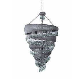 Tumble Ceiling Lamp Large - Cravt Original - Treniq