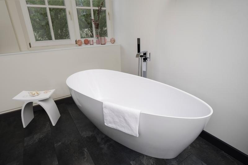 Modena freestanding stone cast bath b%c3%a4dermax treniq 1 1510241449159